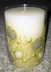 Beautiful Decorated Candles Kissimmee, 34746