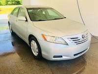 2008 TOYOTA CAMRY LE Parkersburg, 26101