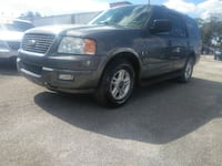 2003 Ford Expedition XLT Popular 4.6L 2WD Jacksonville, 32211