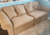 Couch - reversible cushions  Defiance, 43512