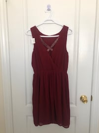 BRAND NEW RW&Co Dress Markham, L3R