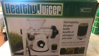 wheatgrass juicer South Bend, 46615