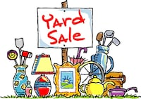 YARD SALE  ***9 first avenue Erin Ontario**** Guelph