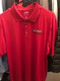 Sport Polos/ Size L and XL/ Worn few times Raleigh, 27607