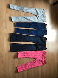 Lot of Jeans - Size 12 & 14 Victoria