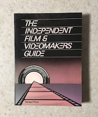 The Independent Film & Videomakers guide  Newmarket, L3X 2N7
