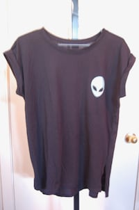 Alien T-Shirt 3152 km