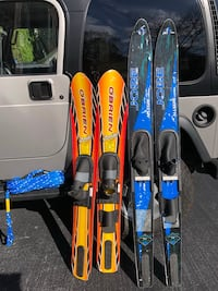 Water Skis/Adult & Junior sets Middletown, 21769