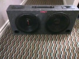 12inch subs