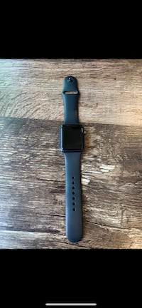 Apple Watch series 3 42mm celluar + gps National City, 91950
