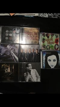 Music albums Puyallup, 98375