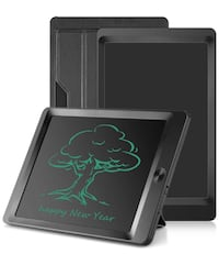 LCD Writing Tablet 8.5 inch, Electronic Writing & Erase Plainsboro, 08536