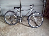 TREK 21 SPEED MOUNTAIN BIKE Langley
