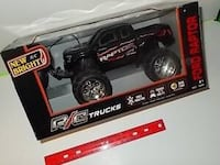Brand New - NEW BRIGHT R/C Truck Series Ford Raptor La Vista, 68128