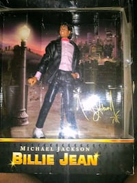 "Michael Jackson Collectable ""Billie Jean""  Capitol Heights, 20743"