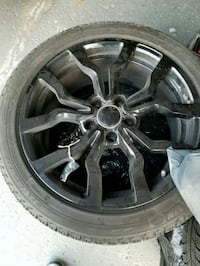 Winter Tires and rims Markham, L3S
