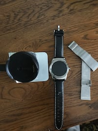 LG Urbane smart watch iOS and Android  Brampton, L6P 2A4