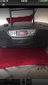 CD Stereo Radio Cassette Many Options Toronto, M4A