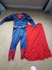 "Custome ""Superman"" Germantown, 20876"