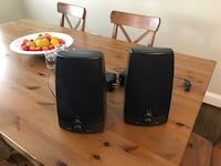 AR Wireless Speakers ( 3 ) Rockville, 20852