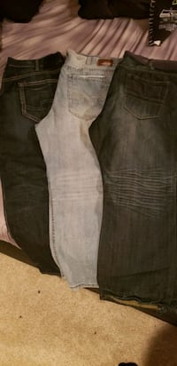 Jeans Lincoln, 68522