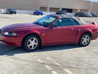 2003 Ford Mustang Deluxe Fremont