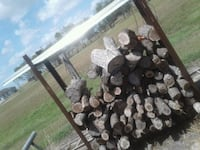 About a truck load of fire wood Robstown, 78380
