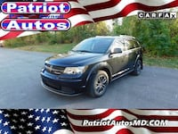Dodge Journey 2018 Baltimore