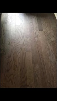 New Mercier engineered hardwood  Mississauga, L5H 2H9
