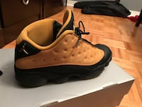 Jordan retro 13 low retail ($240)