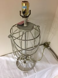 Cresswell table lamp