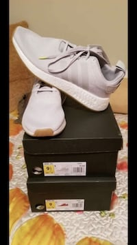 Brand new NMD adidas shoe size 9 Germantown, 20876