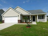HOUSE For Rent 3BR 2BA Summerville
