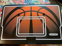 black and gray basketball hoop Colonial Heights, 23834
