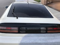 Nissan - 300ZX - 1991 Murrieta, 92562