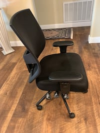 Office Chair Commercial & Adjustable  1939 mi