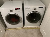 Samsung Washer and Dryer Leesburg, 20176