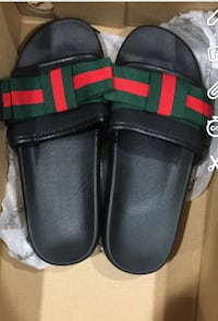 Slippers size 7 Sterling Heights, 48310