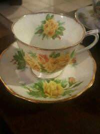 Royal Albert Teacup/Saucer Calgary, T2Y 2W5