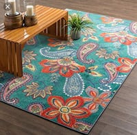 Brand new 5 feet by 8 feet Rug Halton Hills, L7G