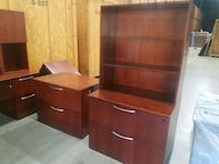 2-DRAWER LATERAL FILE CABINET (($250 w/ Bookcase / $200 without)) Bel Air, 21014