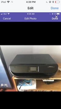 HP printer never used  Ottawa, K4M