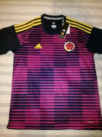 Camiseta entrenamiento Colombia Madrid, 28039