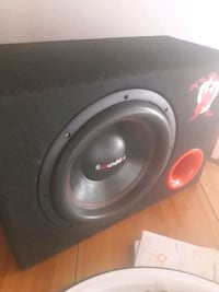soundmax 2000watt subwoofer