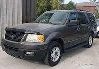 2005 Ford Expedition XLT Indian Trail