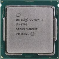 Intel i7 9700 CPU Vaughan, L4L 1A7