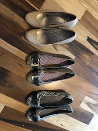 Aerosoles and Fergalieious Shoes Pearland, 77581