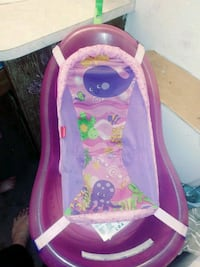 baby's pink and purple bather Fruitvale, 81504