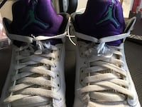 Air Jordan 5 Grape Size 7 Alexandria, 22312