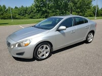 2012 Volvo S60 T5 Only 82K Miles - CARFAX 1-OWNER! Norfolk